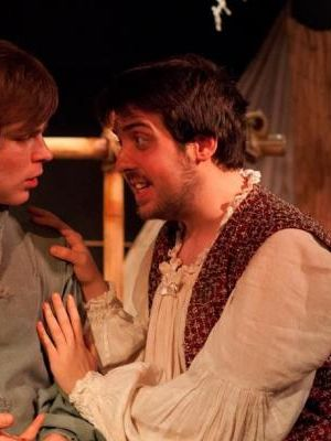Poet in Hero @ The Leicester Sqaure Theatre