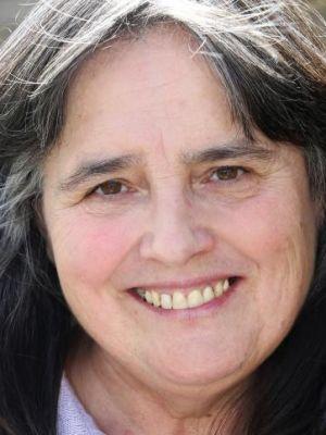 Paulette McMasters