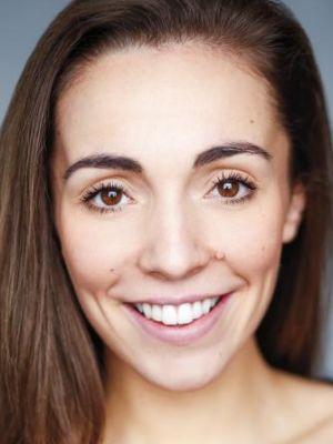 Charlotte Chalkey