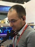 Paul Romero Mendez