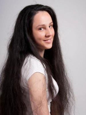 Sarah Louise Haveron