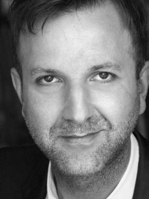 2012 Professional Headshot · By: John Nicholls