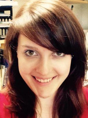 Katie Dowse