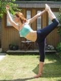 2015 Yoga · By: Helen Power