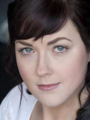 Katie Lancashire