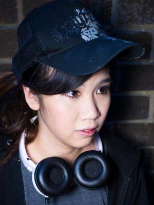 Keiko Wong