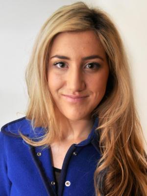 Hannah Delli-Bovi
