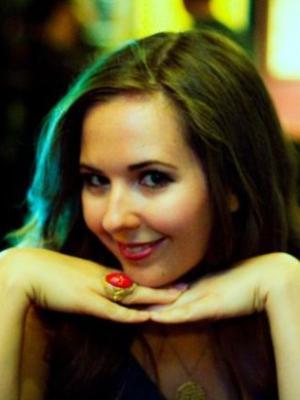 Amy Doherty