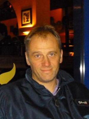 Mark Nuttall