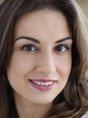 Anna-Maria Georgiades