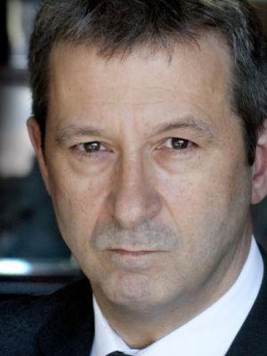 Robert Clement-Evans
