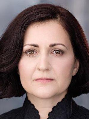 Scarlet Sweeney