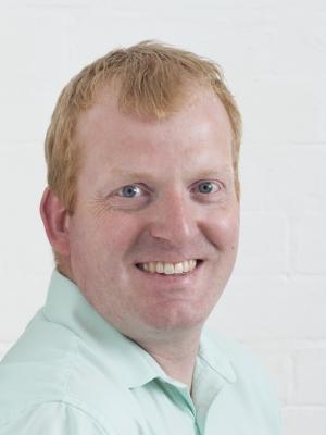 Mark Waites