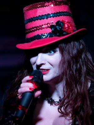Kerry Jo Hodgkin, Singer