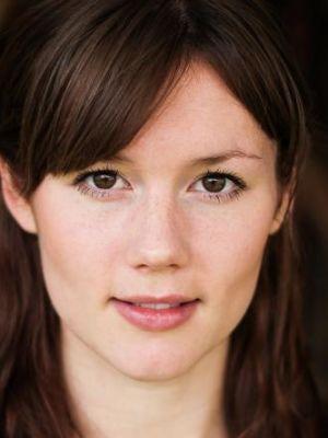 Helen Mae-Rowan