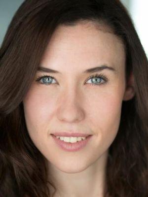 Lauren Pringle