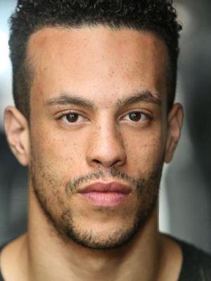 Aaron Sweeney-Harris