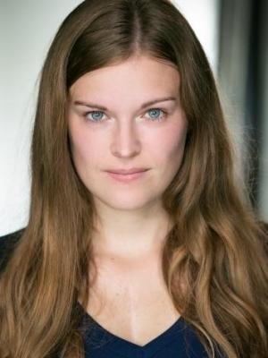 Claire Emmott