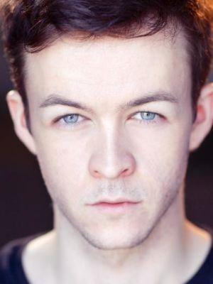 Jamie O'Sullivan