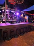 Coyote Ugly Transformation · By: Event Emporium