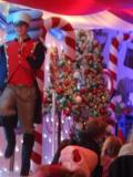 Tapping Toy Soldier · By: Event Emporium