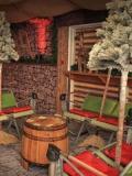 Pop Up Alpine Bar · By: Event Emporium