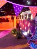 Midnight Beach Party Marquee · By: Event Emporium