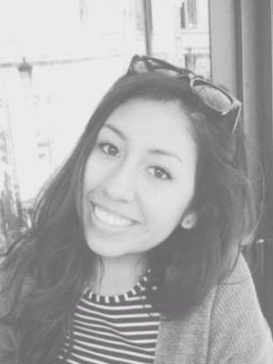 Liz Flores Silva