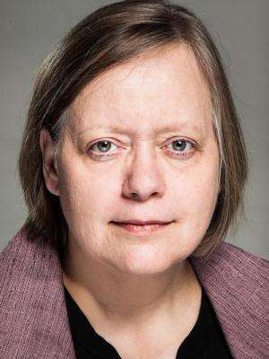 Anja M. Jacobsen
