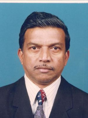 Sasidharan Perumbavoor