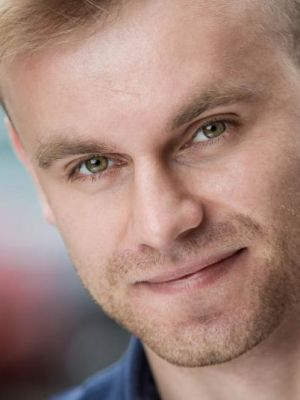 Kamil Thomas Lipka
