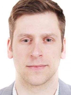 Michael Soumelidis Simms
