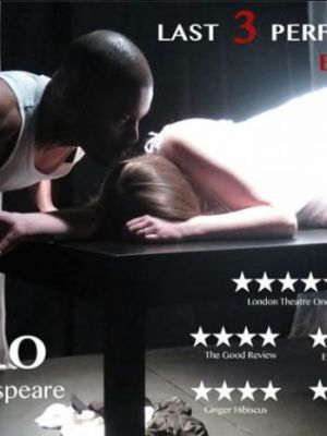 Othello 2015-02. · By: petr Vocka