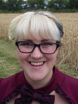 Sophie Westmoreland
