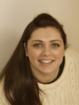Christina Cammarota