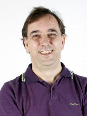 Alan Britton