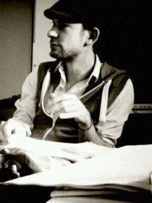 Max Pappenheim