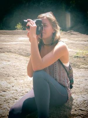 Emily Meyjes
