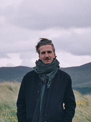 Joseph Bicknell