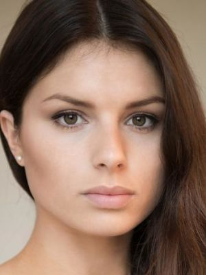 Megan Gibson-Smith