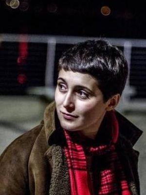 Julietta Crossman