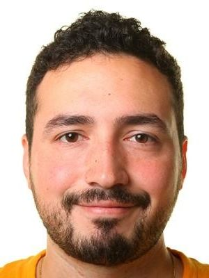 Michael Effio