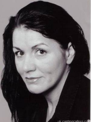 Jo Fisher