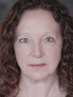 Sally Bosman