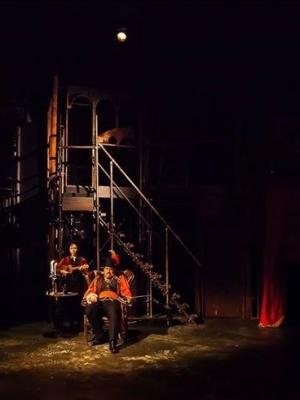 Loves Labours Lost, Mountview Academy of Theatre Arts, Unicorn Theatre- June 2015 · By: Katherine Leedale
