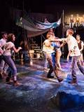 Feathers In The Snow, Mountview Academy of Theatre Arts, Unicorn Theatre- June 2015 · By: Katherine Leedale