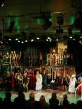 Into The Woods, Lights Music Action, West Suffolk Performing Arts Centre- April 2015 · By: Chris Haworth