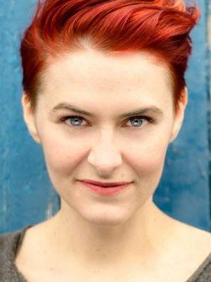 Lucy Jane Atkinson