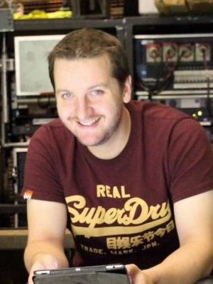 Jonathan Gosling, Company Stage Manager
