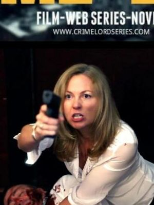 2015 Donna Cameron - Crime Lord · By: Promo Poster